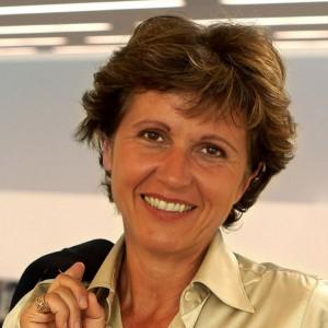 Dr. Natalie Lotzmann, Leitung Globales Gesundheitsmanagement, SAP AG