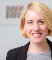 Franziska Stiegler (© BKK Dachverband e.V.)