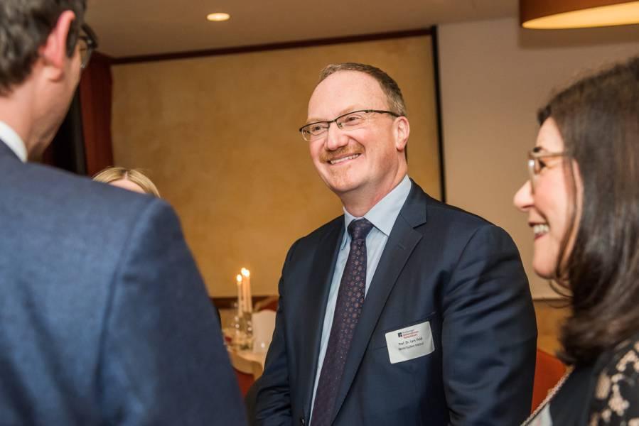 Eindrücke des 2. Freiburger Unternehmer Symposium