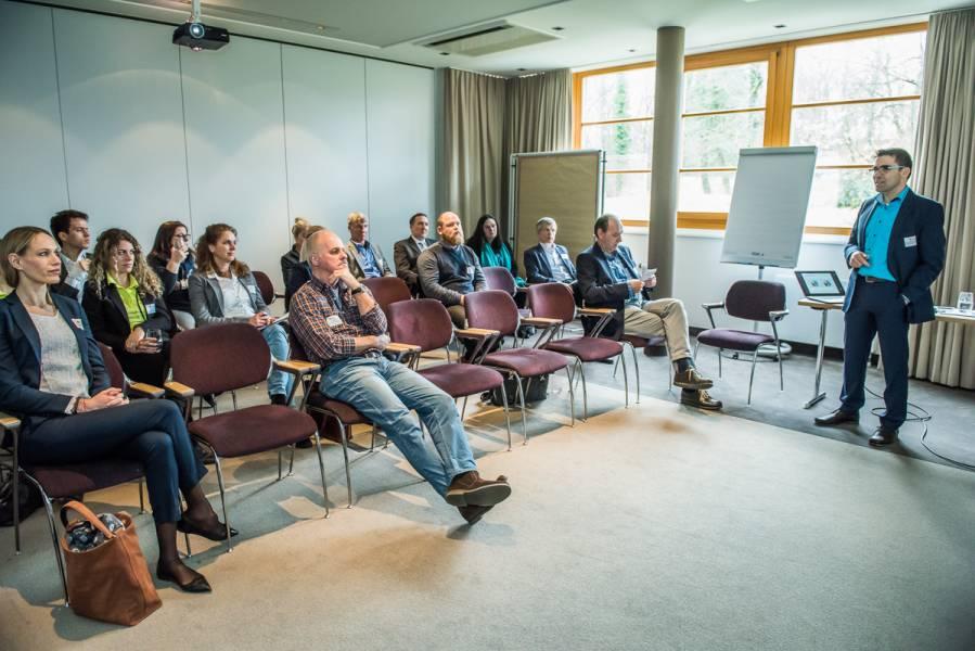Freiburger Unternehmer Symposium
