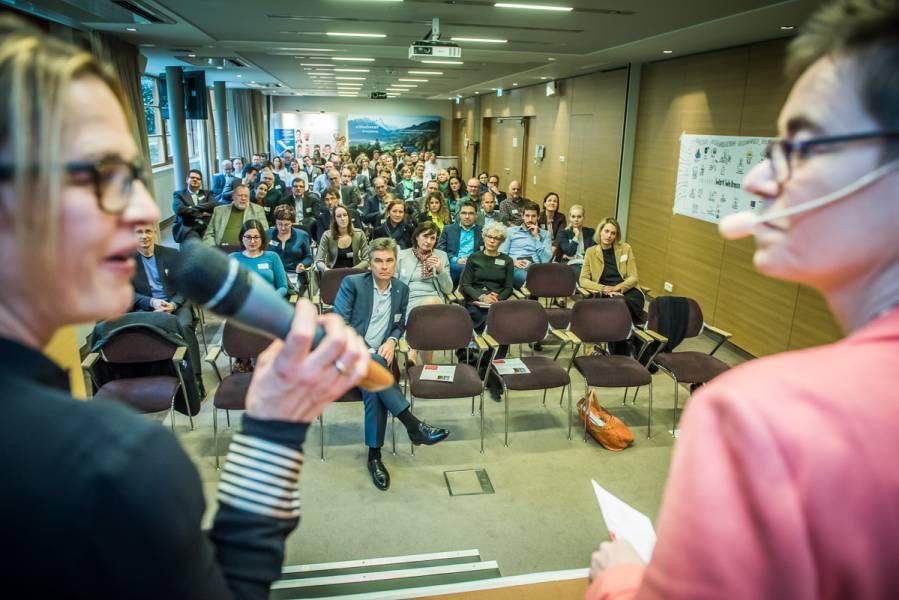 Freiburg Unternehmer Symposium 2018