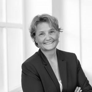 Elke Hambrecht, Personalentwicklung Volksbank Freiburg