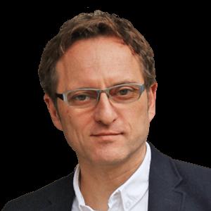 Stefan Zipperer, Vorstand von GESUNDHEIT|BEWEGT (München)