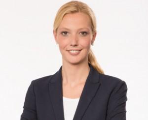 Yasmin Plankermann, Product Development Managerin Edenred Deutschland GmbH (München)