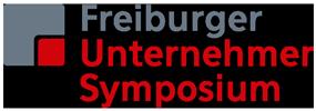 Freiburger Unternehmer-Symposium Logo
